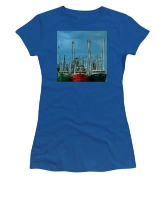 Shrimpers Women's T-Shirt