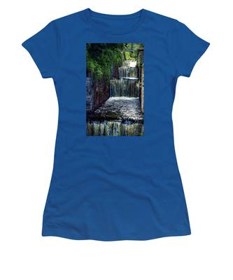 Summer At The Five Combines Women's T-Shirt