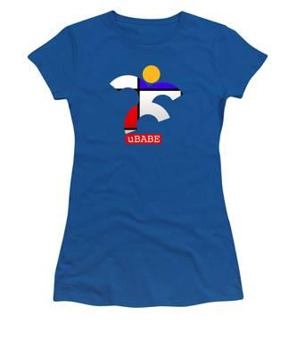 Dance De Stijl Women's T-Shirt