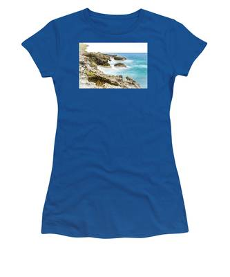 Dreaming Of Negril Women's T-Shirt
