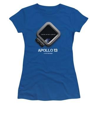 Hudson River Women's T-Shirts