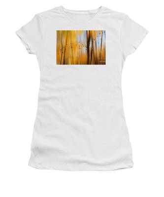 Mystic Forest Women's T-Shirt