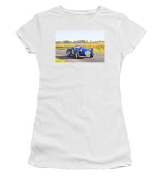 1953 Allard J2x Roadster Women's T-Shirt