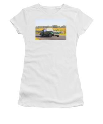 1953 Mg Td Women's T-Shirt