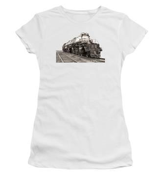 4884 Big Boy Women's T-Shirt