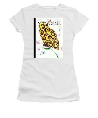 Designs Similar to Metamorphosis by Ana Juan