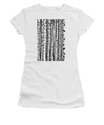 Aspen Boles Women's T-Shirt