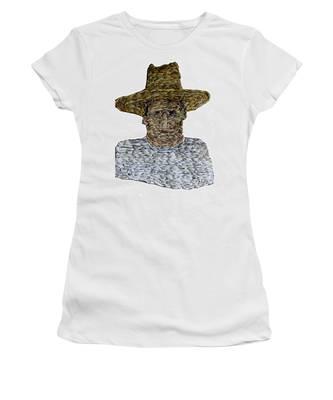 Mm002 Women's T-Shirt