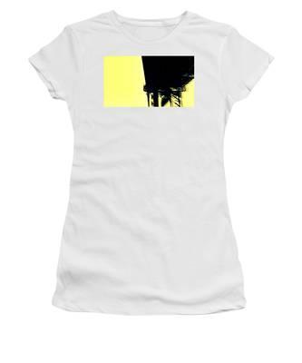 Motion Blur 2 Women's T-Shirt