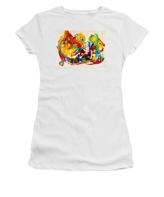 Plenty Of Gifts For Everybody Women's T-Shirt