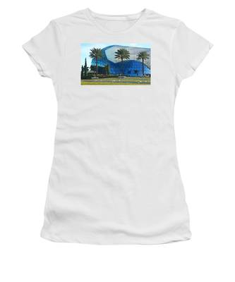 The Salvador Dali Museum Women's T-Shirt
