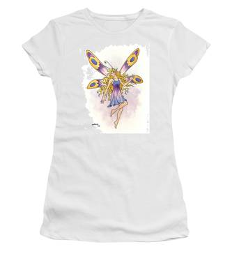 Spring Fairy Women's T-Shirt