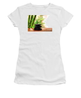 Stone Cairn Women's T-Shirt