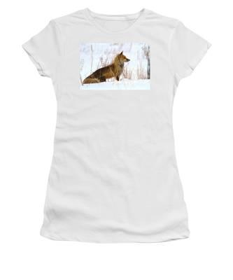 The Huntress Women's T-Shirt