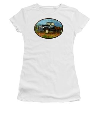 Uncle Mac's Pride Women's T-Shirt