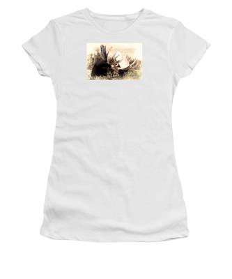 Wear A Crown Women's T-Shirt