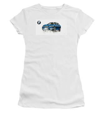 Coupe Women's T-Shirts