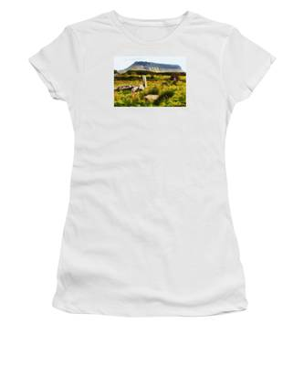 Benbulben Sligo Women's T-Shirt