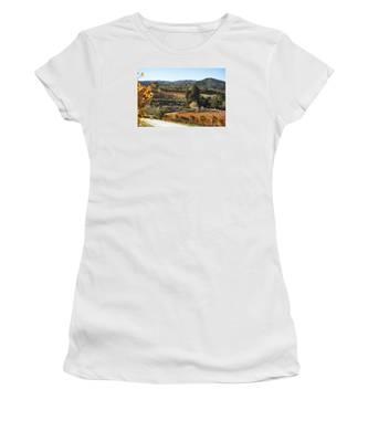 Benziger Winery Women's T-Shirt