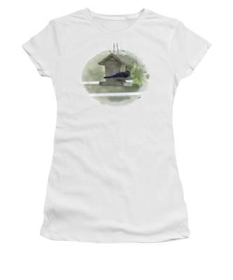 Bluejay Women's T-Shirt