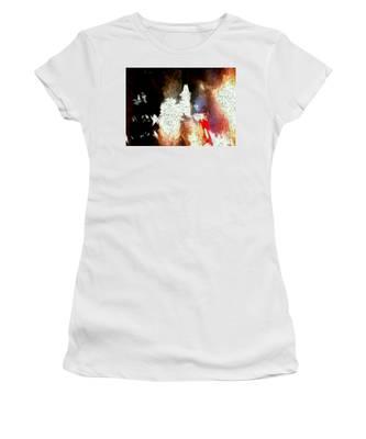 Boston Night Women's T-Shirt