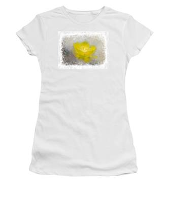 Cactus Flower Women's T-Shirt