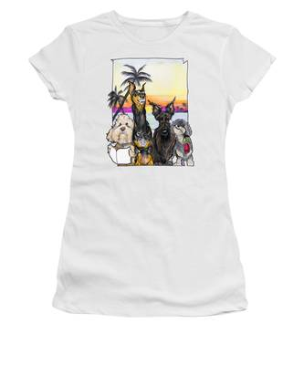 Vacation Women's T-Shirts