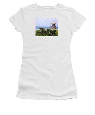 Dune Yucca Women's T-Shirt