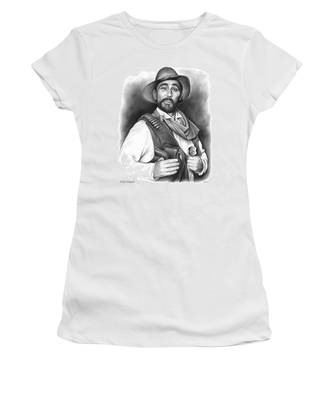 Festus Haggen Women's T-Shirt