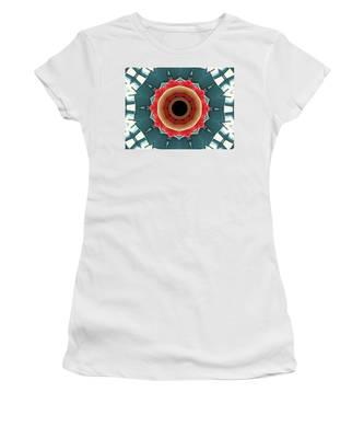 Geo 5 Women's T-Shirt