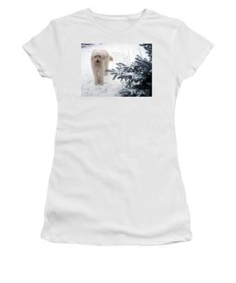Goldendoodle Women's T-Shirt