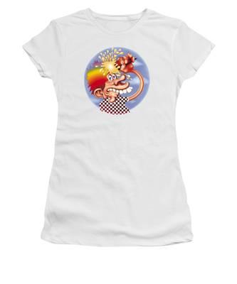 Garcia Women's T-Shirts