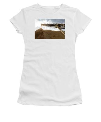 Gravel Mountain 2 Women's T-Shirt
