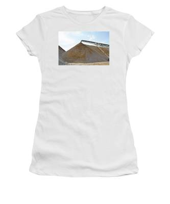 Gravel Mountain Women's T-Shirt