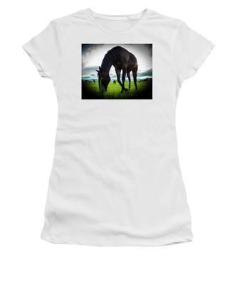 Horse Time Women's T-Shirt