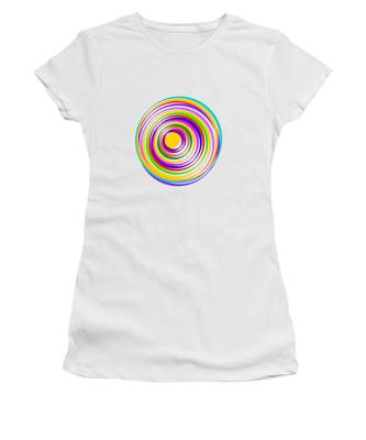 Illusion Women's T-Shirt
