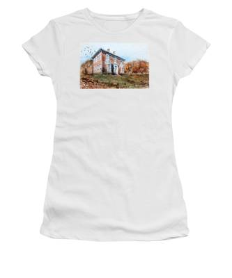 James Mcleaster House Women's T-Shirt