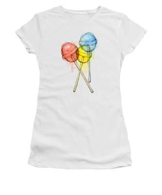 Kitchen Women's T-Shirts