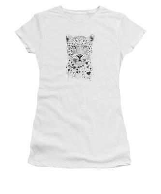 Blackandwhite Women's T-Shirts