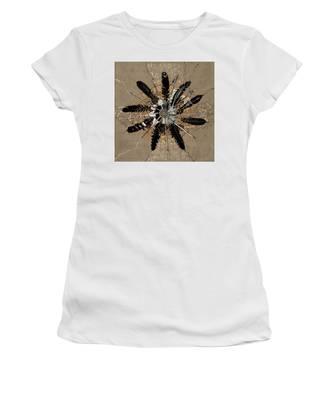 Designs Similar to Mandala Arrow Feathers