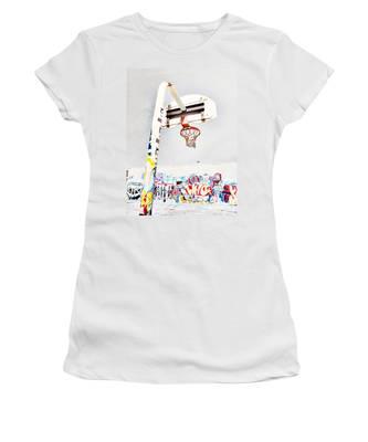 Penticton Women's T-Shirts