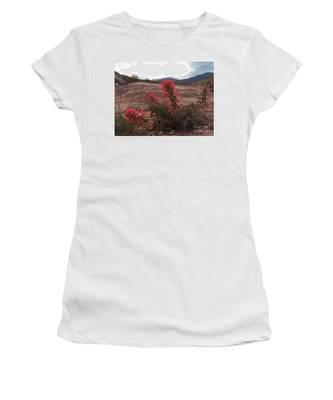 Microphones Women's T-Shirt