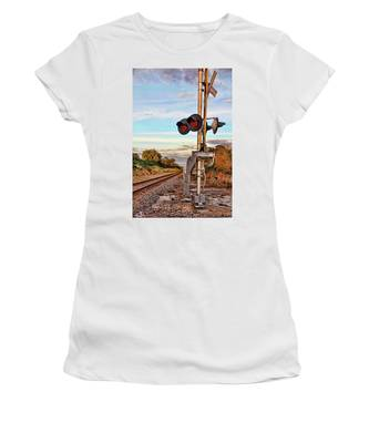 On Down The Line 3 Women's T-Shirt