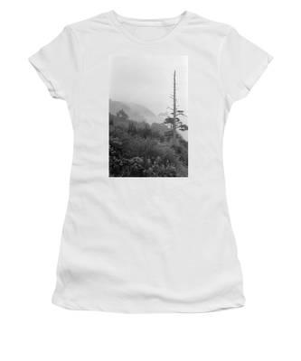 Oregon Coast Women's T-Shirt