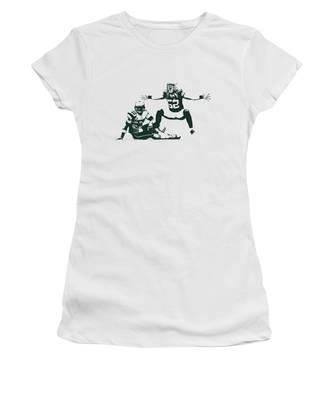Tom Brady Women's T-Shirts