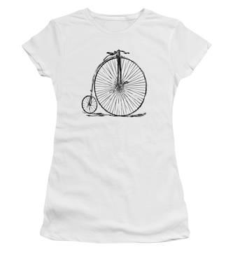 Bike Women's T-Shirts