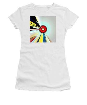 Farsighted  Women's T-Shirt