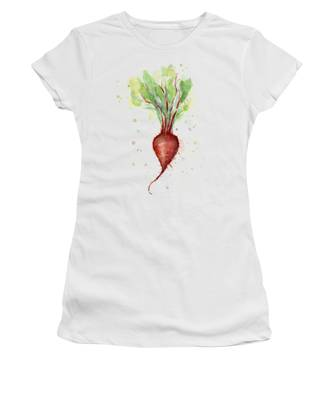 Designs Similar to Red Beet Watercolor