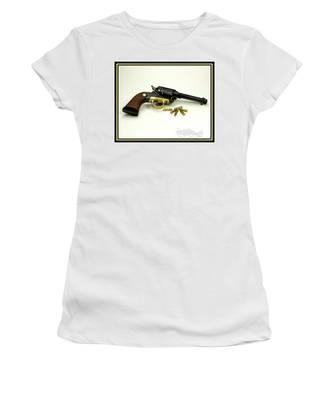 Ruger Bearcat Women's T-Shirt