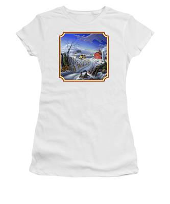 South West England Women's T-Shirts